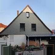 kreisfassade